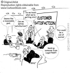 Customer-Satisfaction-Cartoon-286x300 customer service survey