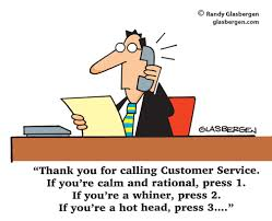 untitled good phone cust servc cartoon