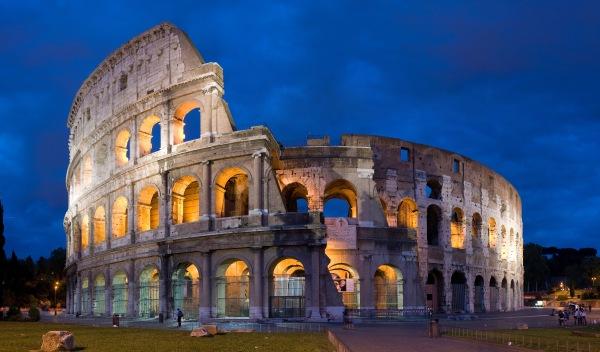 Colosseum_in_Rome,_Italy_-_April_2007 COLOSSEUM IN ROME